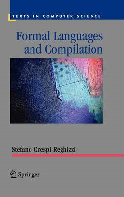 Formal Languages and Compilation (BOK)