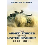 The Armed Forces of the United Kingdom  2010-2011 (BOK)