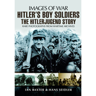 Hitler's Boy Soldiers: The Hitler Jugend Story (BOK)