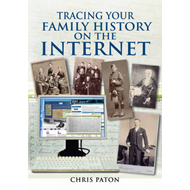 Tracing Your Family History on the Internet (BOK)