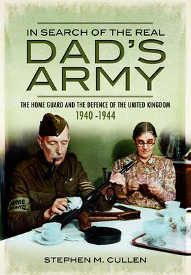 In Search of the Real Dad's Army (BOK)