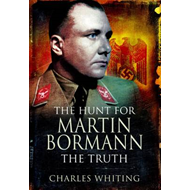 The Hunt for Martin Bormann (BOK)
