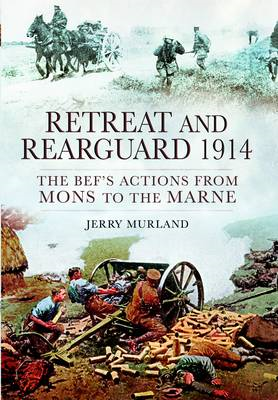 Retreat and Rearguard 1914 (BOK)