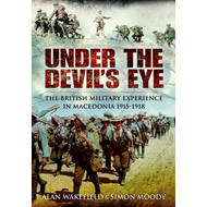 Under the Devil's Eye (BOK)