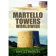 Martello Towers Worldwide (BOK)