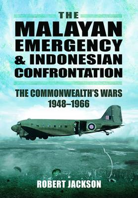 Malayan Emergency and Indonesian Confrontation (BOK)