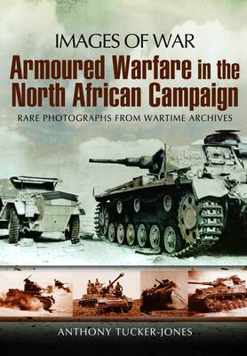 Armoured Warfare in the North African Campaign (BOK)