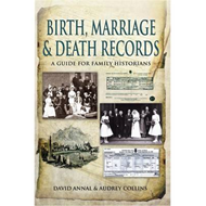 Birth, Marriage and Death Records (BOK)