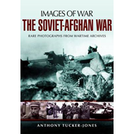 The Soviet-Afghan War (BOK)