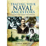 Tracing Your Naval Ancestors (BOK)