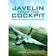 Javelin from the Cockpit (BOK)