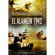 Battleground General: El Alamein 1942 (BOK)
