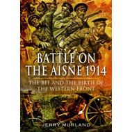 Battle on the Aisne 1914 (BOK)