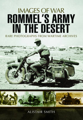 Rommel's Army in the Desert (BOK)