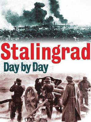 Stalingrad Day by Day (BOK)