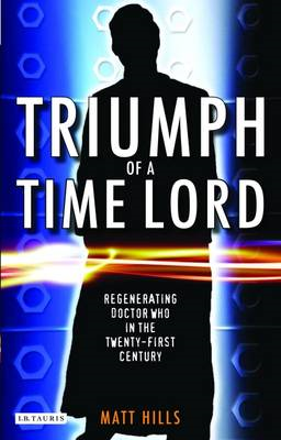 Triumph of a Time Lord (BOK)