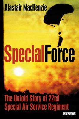 Special Force (BOK)