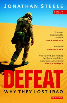 Defeat: Why They Lost Iraq (BOK)