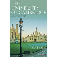 The University of Cambridge: A New History (BOK)