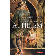 Short History of Atheism (BOK)