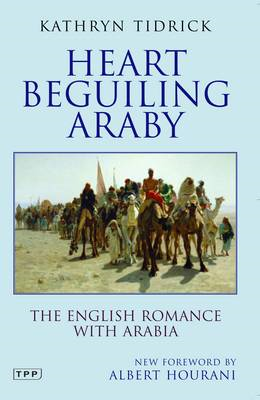 Heart Beguiling Araby (BOK)