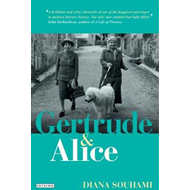 Gertrude and Alice (BOK)