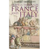 Travels Through France and Italy (BOK)