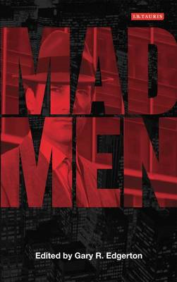 Mad Men: Dream Come True TV (BOK)