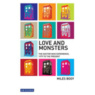 Love and Monsters (BOK)