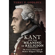 Kant and the Meaning of Religion (BOK)