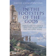 In the Footsteps of the Gods (BOK)
