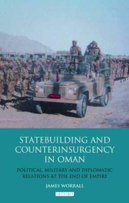 State Building and Counter Insurgency in Oman (BOK)