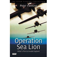 Operation Sea Lion: Hitler's Plot to Invade England (BOK)