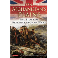 On Afghanistan's Plains (BOK)