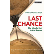 Last Chance: The Middle East in the Balance (BOK)