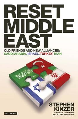 Reset Middle East (BOK)