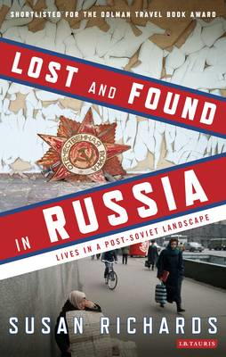 Lost and Found in Russia (BOK)