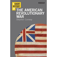 A Short History of the American Revolutionary War (BOK)