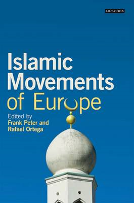 Islamic Movements of Europe (BOK)