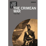 Short History of the Crimean War (BOK)