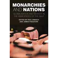 Monarchies and Nations (BOK)