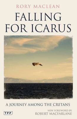 Falling for Icarus: A Journey Among the Cretans (BOK)