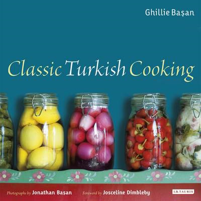 Classic Turkish Cooking (BOK)