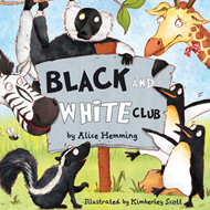 Black and White Club (BOK)