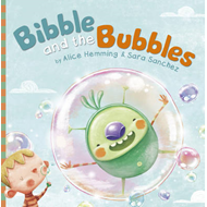 Bibble and the Bubbles (BOK)