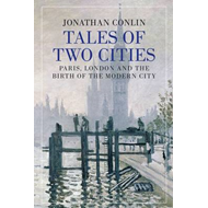 Tales of Two Cities (BOK)
