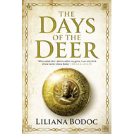 The Days of the Deer (BOK)