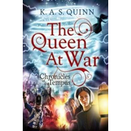 Queen at War (BOK)