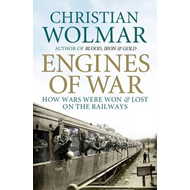 Engines of War (BOK)