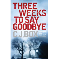 Three Weeks to Say Goodbye (BOK)
